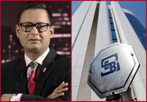 Sebi bars TV anchor Hemant Ghai, wife and mother for 'fraud in trading', CNBC Awaaz terminates him