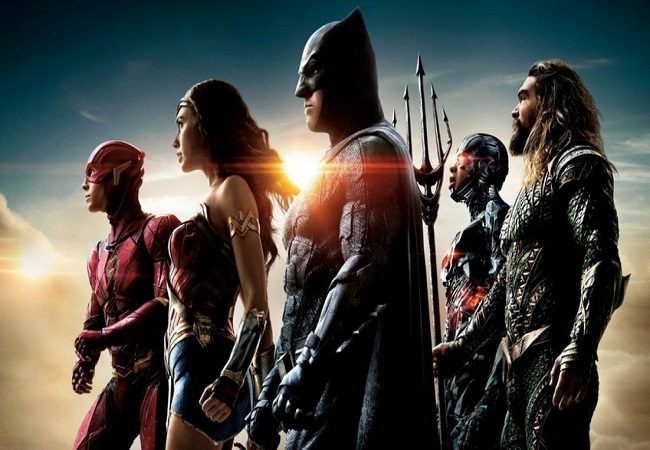 Zack Snyder's 'Justice League' gets premiere date: Here's where to watch