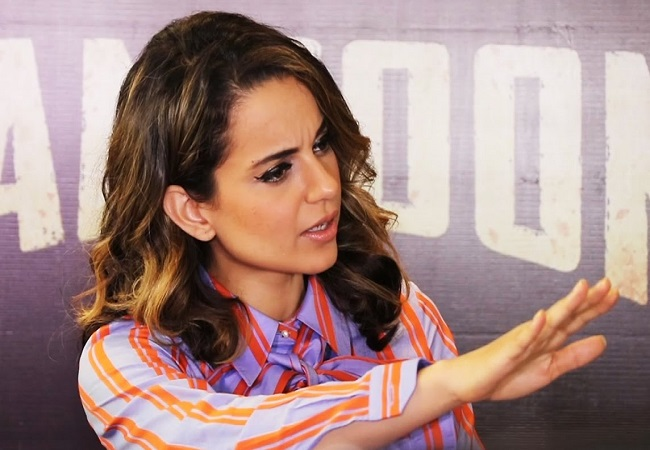 Kangana Ranaut stokes controversy, says rapists should be hanged at intersections like Saudi Arabia
