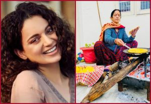 """No jugad like desi jugad"", tweets Kangana Ranaut on her mother's resourceful invention"