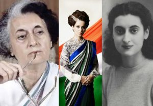 Kangana Ranaut to essay the role of former PM Indira Gandhi in political period drama