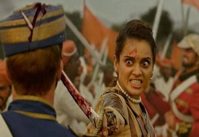"""#SuspendKanganaRanaut trends on Twitter: Kangana says will show you """"the mother of all fathers"""""""