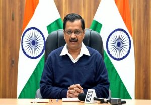Covid vaccination drive to be held at 81 sites for 4 days a week in Delhi, says Kejriwal