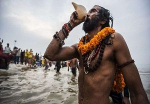 Kumbh Mela: Centre issues SOPs, makes COVID-19 negative report mandatory