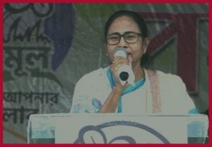 West Bengal Election 2021: CM Mamata Banerjee to contest from Nandigram Assembly