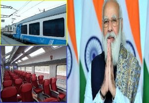 PM Modi to flag off 8 trains to boost connectivity to Statue of Unity in Gujarat