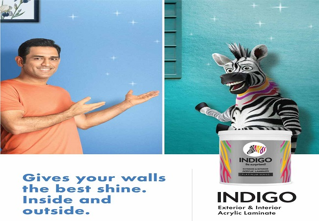 Indigo Paints to launch IPO on Jan 20, price band set at Rs 1,488 - 1,490