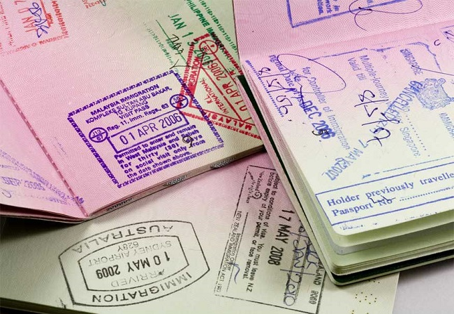 Most powerful passports 2021 list revealed: Where does India stand?