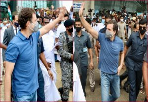Rahul Gandhi attends Jallikattu event in Madurai, says duty to stand and protect Tamil culture