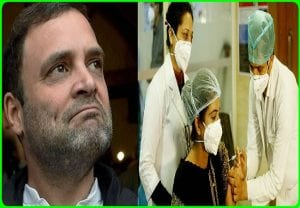 'Barrage of questions during pandemic, mum on vaccine launch': Rahul derided on Twitter