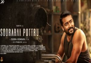 Suriya's Soorarai Pottru enters Oscars race: Here's all you need to know