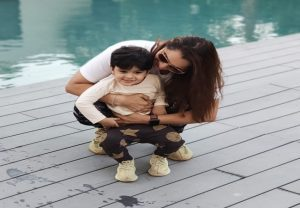 Toughest part was to stay away from my 2-year-old son: Sania's emotional post after Covid recovery