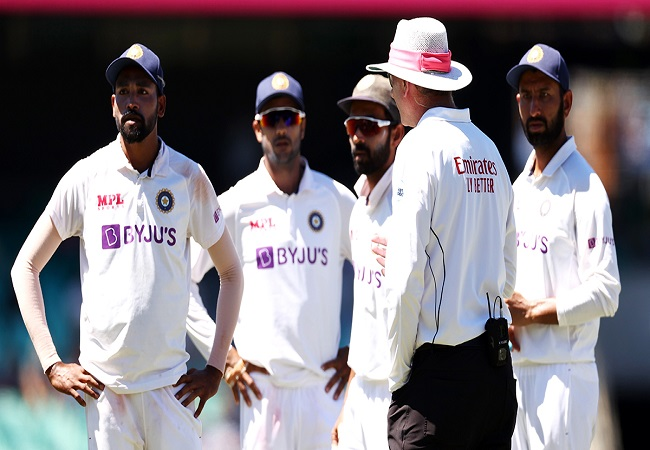 Racial abuse is 'unacceptable', incident needs to be looked at with absolute urgency: Virat Kohli