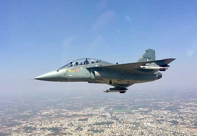 India clears Rs 48,000 cr deal to buy 83 Tejas fighters for IAF