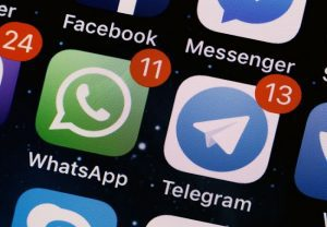 Here's how you can import your WhatsApp chat history to Telegram