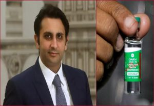 Will produce 70-80 million doses every month, plans underway to see requirement for India: SII CEO Poonawalla
