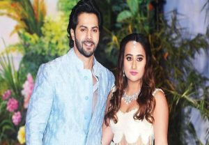 Varun Dhawan and Natasha Dalal's wedding: Here are some inside details