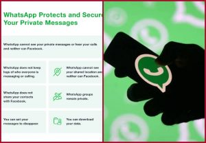 WhatsApp Privacy Policy- Here is all you need to know