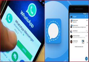 Want to quit WhatsApp? Here's how to move your group chats to Signal