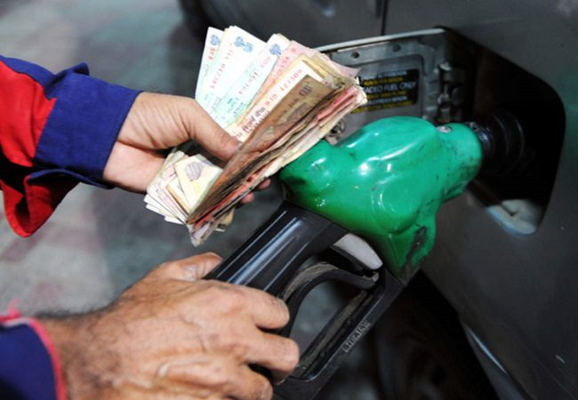 Union Budget: Govt proposes 'Farm cess' ofRs 2.5/litre on petrol, Rs 4 on diesel