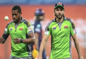 Qalandars vs Maratha Arabians T10 Dream 11 prediction: Top picks, Captain fantasy tips, probable XIs