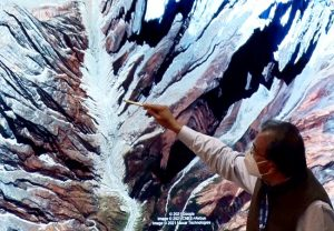 Hanging glacier possibly broke from main part causing damage in Chamoli: DRDO scientist