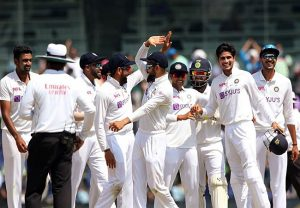 This is how India can qualify for inaugural World Test Championship final