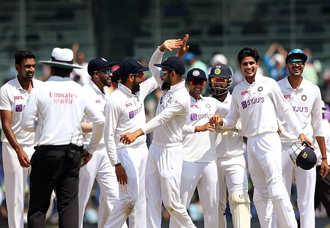 BCCI announces squad for World Test Championship final and Tour of England