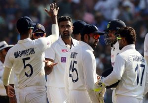 IND vs ENG: India register 10-wicket win as Pink ball test ends in 2 days