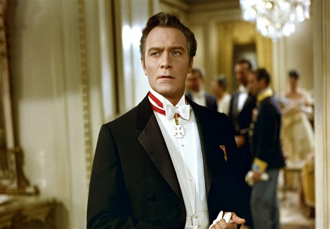 Oscar winner, 'Sound of Music' star Christopher Plummer dies at 91