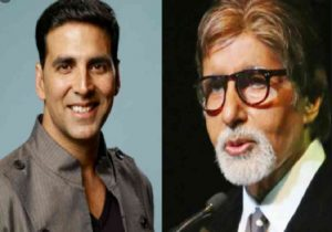Cong's Nana Patole threatens to stall films of Amitabh & Akshay 'if they don't speak on fuel prices'