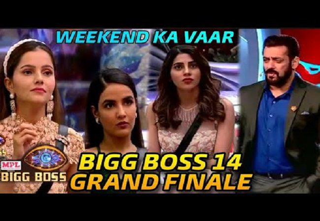 Bigg Boss Season 14 Finale: All you need to know about Voting Lines