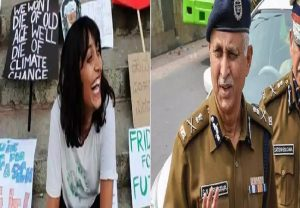 Toolkit case probe: 22 or 50, law equal for all, says Delhi Police chief on Disha Ravi arrest