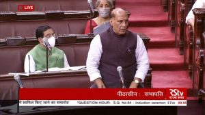 Budget 2021: No matter which party you belong to, country stands united when it comes to national security, says Rajnath Singh | TOP POINTS
