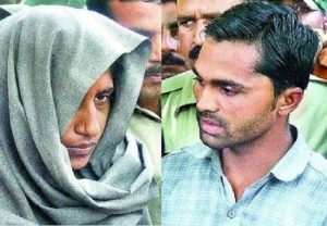 Amroha's death row convict Shabnam files fresh mercy petition to UP Governor and President of India