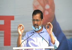 Centre's three farm laws are death warrant for farmers: Arvind Kejriwal (Video)