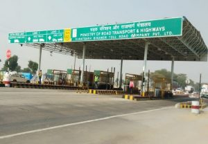 FASTag must from Feb 15-16 midnight; vehicles sans tag to pay double toll fee