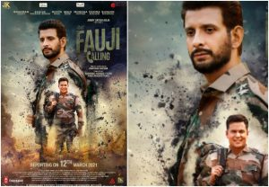 Release of 'Fauji Calling' delayed, now coming on March 12