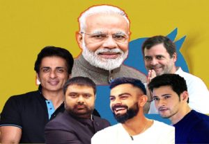 India Twitter rankings: PM Modi on top, Virat Kohli zooms to 2nd rank, Sundar Pichai is new entrant