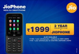 India moves closer to '2G-Mukt Bharat' with 'new JioPhone 2021 offer'