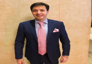 Young achiever Jitesh Khanna shares his success mantra of life and profession