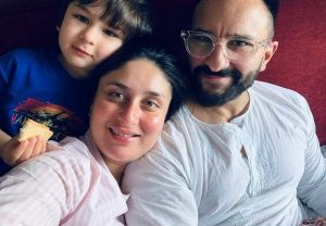 Kareena-Saif blessed with baby boy: Fans flood Twitter with blessings and love