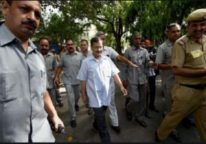 Delhi CM Kejriwal's security reduced? Sources claim 4 of 6 commandos withdrawn
