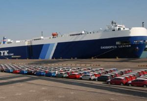 Maruti Suzuki accomplishes two million vehicle exports in foreign markets