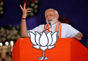 Bengal polls: PM Modi's 20 rallies to charge up BJP campaign, 1st mega rally on Mar 7
