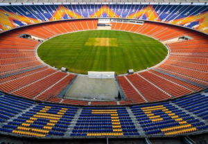 Top 5 Largest Cricket Stadiums in the world: Check here out