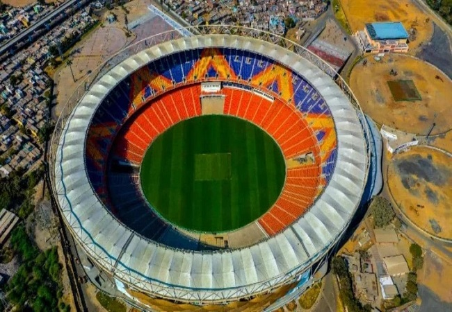Motera Stadium: Remarkable features of the World's Largest Stadium