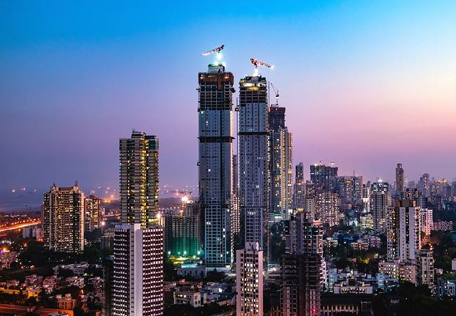 Where is Real Estate in Mumbai heading, in May 2021.