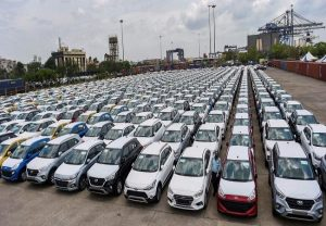 Vehicle price hikes to limit impact of rising costs for auto OEMs: Ind-Ra