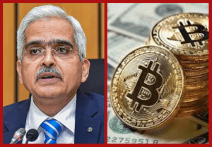 RBI Guv Shaktikanta Das talks about cryptocurrency and hike in fuel prices